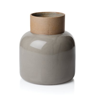 Jar vase by Objects