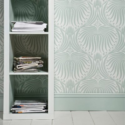 Farrow & Ball Chromatic Stripe