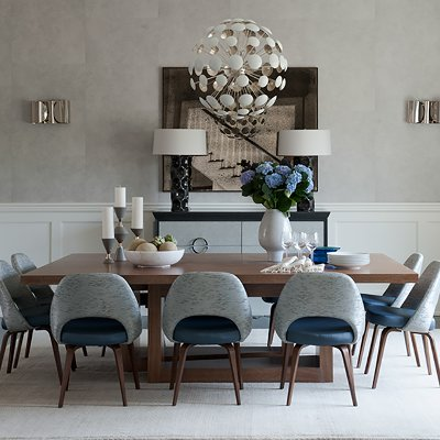 Knoll Roomsetting