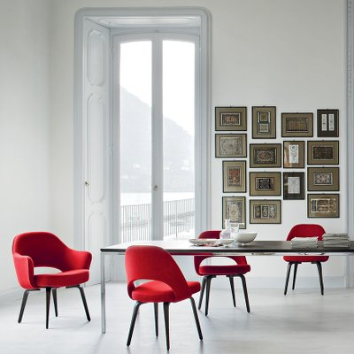 Knoll Conference Chair