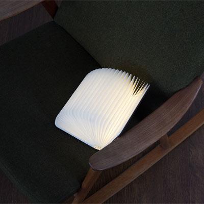 Lumio lamp