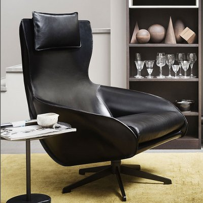 Cassina Cab Lounge
