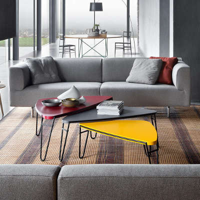 Cassina cicognino en Cassina Met