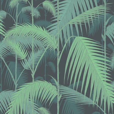 Cole & Son Dukes Palm Jungle