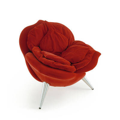 Edra Rose Chair