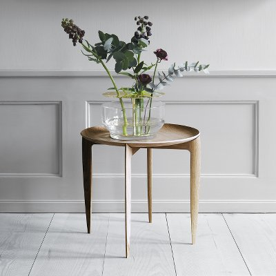 Fritz Hansen Foldable table