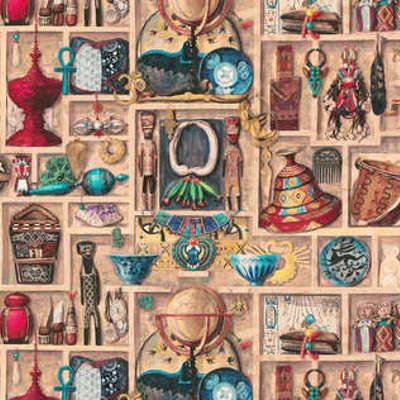 Pierre Frey Wallpaper FP361001