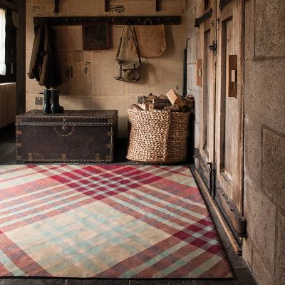The Rug Company Vivienne Westwood Cave Girl
