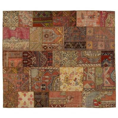 Carpet Reloaded