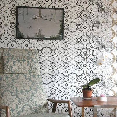 Walldecoration Lene Toni Kjeld