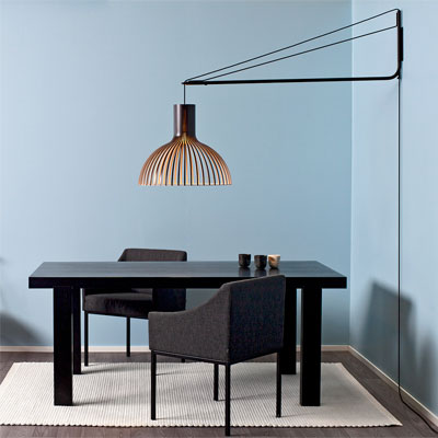 Secto Design verlichting - Kroonbergs   Karthaus